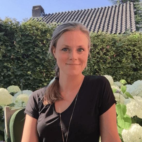 Anne Hagemans